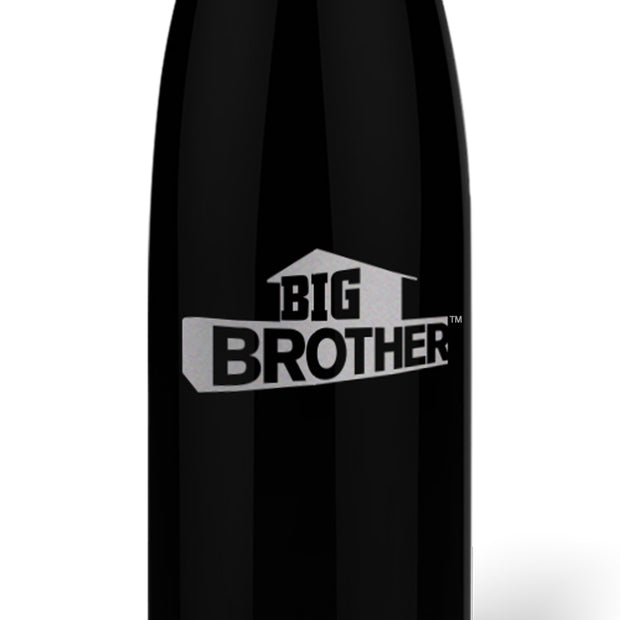 Big Brother 17 oz Slim Water Bottle