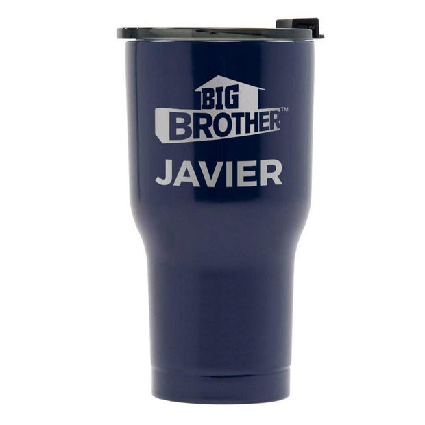 Big Brother Personalized 30 oz RTIC Tumbler | Official CBS Entertainment Store