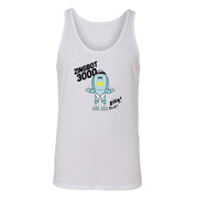 Big Brother Zingbot Unisex Tank Top
