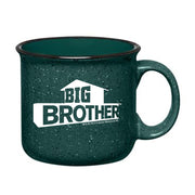 Big Brother Campfire 15 oz Mug | Official CBS Entertainment Store