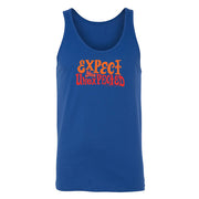 Big Brother Expect the Unexpected Unisex Tank Top