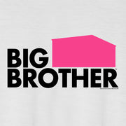 Big Brother Season 21 Logo Adult Short Sleeve T-Shirt | Official CBS Entertainment Store