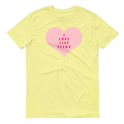 Big Brother Heart Live Feeds Adult Short Sleeve T-Shirt