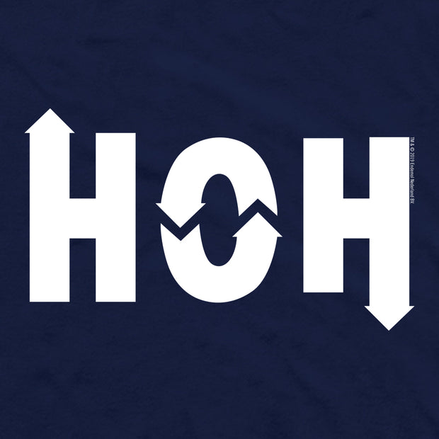 Big Brother HOH Adult Short Sleeve T-Shirt
