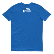 Big Brother Hashtag Personalized Adult Short Sleeve T-Shirt | Official CBS Entertainment Store