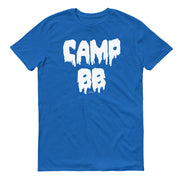 Big Brother Creepy Camp B.B. Adult Short Sleeve T-Shirt