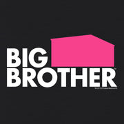 Big Brother Season 21 Logo Adult Short Sleeve T-Shirt