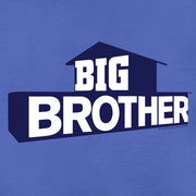 Big Brother Logo Lightweight Hooded Sweatshirt