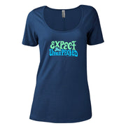 Big Brother Expect the Unexpected Women's Relaxed Scoop Neck T-Shirt