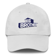 Big Brother Logo Embroidered Hat | Official CBS Entertainment Store