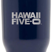 Hawaii Five-0 Logo 20 oz RTIC Tumbler | Official CBS Entertainment Store