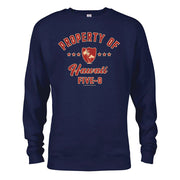Hawaii Five-0 Property of Hawaii Fleece Crewneck Sweatshirt | Official CBS Entertainment Store