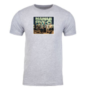 Hawaii Five-0 Cast Adult Short Sleeve T-Shirt | Official CBS Entertainment Store