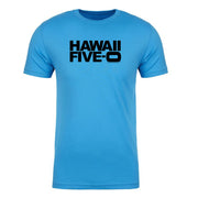 Hawaii Five-0 Logo Adult Short Sleeve T-Shirt | Official CBS Entertainment Store