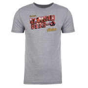 Hawaii Five-0 Aloha Men's Tri-Blend T-Shirt | Official CBS Entertainment Store