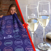 Big Brother Houseguest Gift Wrapped Bundle | Official CBS Entertainment Store