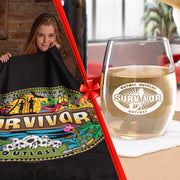 Survivor Fan Gift Wrapped Bundle | Official CBS Entertainment Store