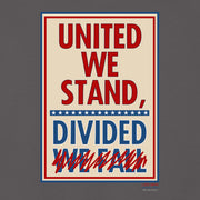 "The Late Show with Stephen Colbert ""United We Stand"" Charity Short Sleeve T-Shirt 