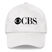 CBS Vintage Logo Embroidered Hat | Official CBS Entertainment Store