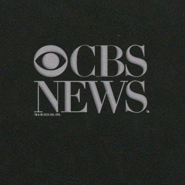 CBS News Vintage Logo Journal | Official CBS Entertainment Store