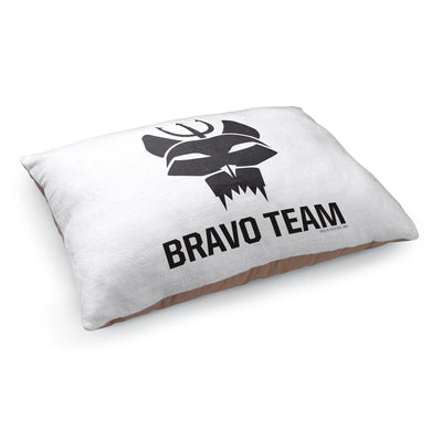 SEAL Team Team Bravo Pet Bed