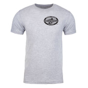 Survivor 40th Season Anniversary Logo Adult Short Sleeve T-Shirt | Official CBS Entertainment Store