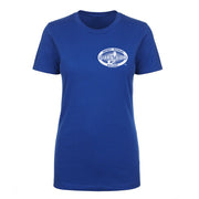 Survivor 40th Season Anniversary Logo Women's Short Sleeve T-Shirt