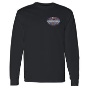 Survivor Season 40 Winners at War Elements Adult Long Sleeve T-Shirt