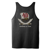 Survivor Season 40 Winners at War Elements Adult Tank Top