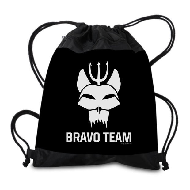 SEAL Team Bravo Drawstring Bag | Official CBS Entertainment Store