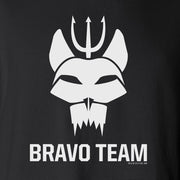 SEAL Team Bravo Fleece Hooded Sweatshirt