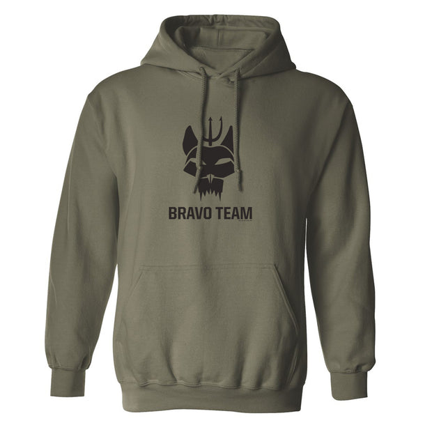 SEAL Team Bravo Fleece Hooded Sweatshirt | Official CBS Entertainment Store