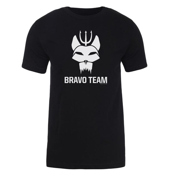 SEAL Team Bravo Adult Short Sleeve T-Shirt