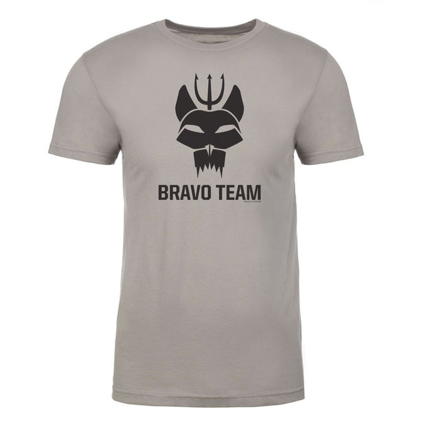 SEAL Team Bravo Adult Short Sleeve T-Shirt | Official CBS Entertainment Store