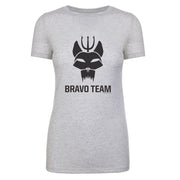 SEAL Team Bravo Women's Tri-Blend T-Shirt | Official CBS Entertainment Store