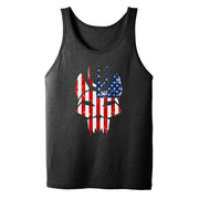 SEAL Team Bravo American Flag Adult Tank Top | Official CBS Entertainment Store