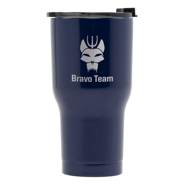 SEAL Team Bravo 30 oz RTIC Tumbler | Official CBS Entertainment Store