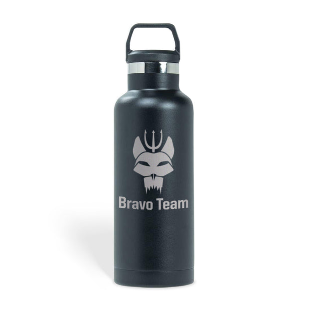 SEAL Team Bravo 16 oz RTIC Water Bottle | Official CBS Entertainment Store
