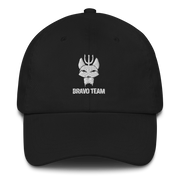 SEAL Team Bravo Team Embroidered Hat