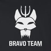 SEAL Team Bravo Team Adult Long Sleeve T-Shirt