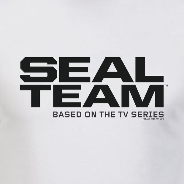 SEAL Team Logo Adult Short Sleeve T-Shirt
