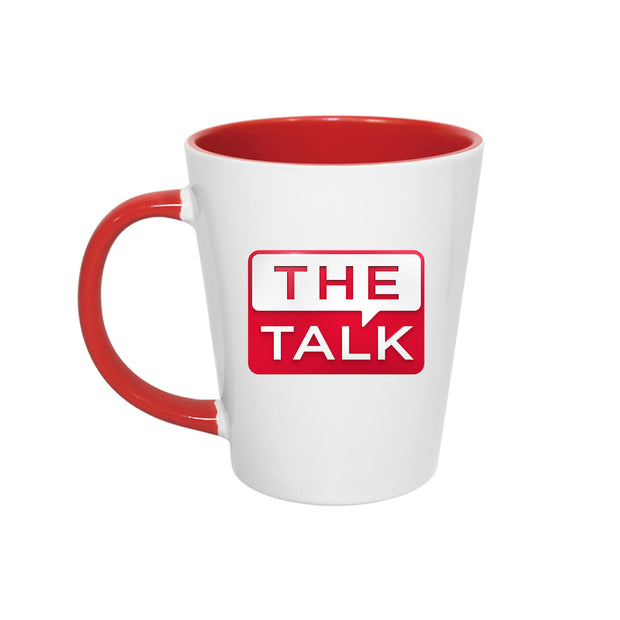 The Talk Season 10 As Seen On Mug | Official CBS Entertainment Store