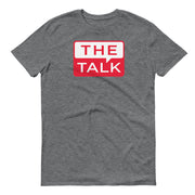 The Talk Logo Adult Short Sleeve T-Shirt | Official CBS Entertainment Store