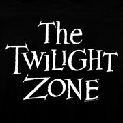 The Twilight Zone Logo Women's Flowy Tank Top
