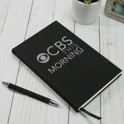 CBS News This Morning Logo Journal
