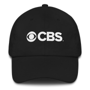 CBS Current Logo Embroidered Hat