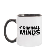 Criminal Minds Spencer Reid Two-Tone Mug | Official CBS Entertainment Store