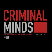 Criminal Minds BAU Quantico 11 oz Black Mug | Official CBS Entertainment Store