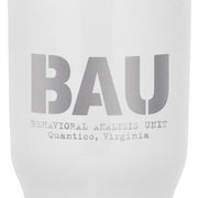Criminal Minds BAU 30 oz RTIC Tumbler | Official CBS Entertainment Store