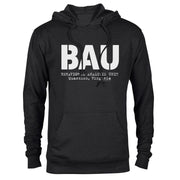Criminal Minds BAU Lightweight Hooded Sweatshirt | Official CBS Entertainment Store